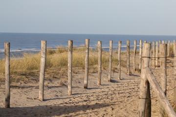 Strandspaziergang