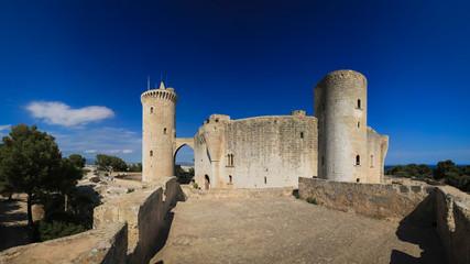 Palma de Mallorca, Castell de Bellver