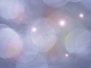 Beautiful blurred background of gentle blue with soft white and pink highlights. s