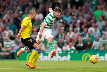 Champions League - First Qualyfing Round Second Leg - Celtic v Alashkert