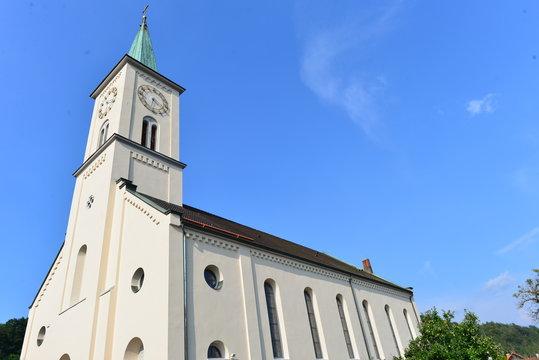 St. Clemens und St. Urban (Schwörstadt)