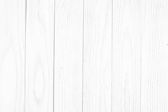 white wood texture backgrounds. Abstract background, empty template.