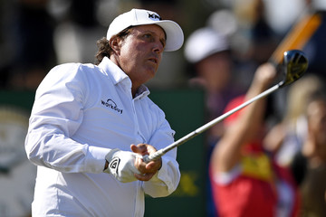 PGA: The Open Championship - First Round