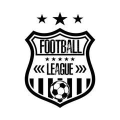 5539185 Soccer logo template design