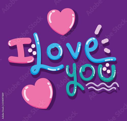 i love you card fotolia com の ストック画像とロイヤリティフリーの