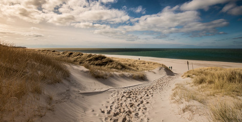 Strand Sylt Nordsee