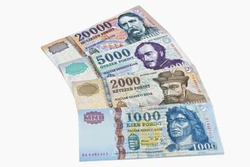 Ungarische Forint