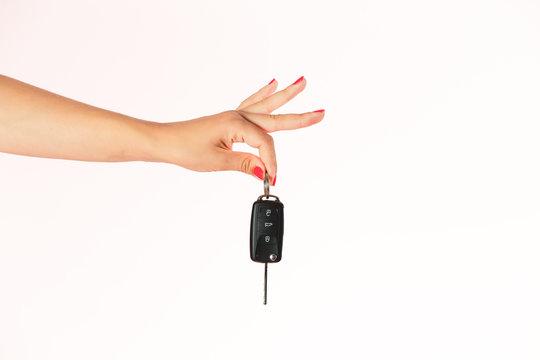 Car sales theme