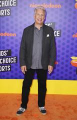 Kids Choice Sport Awards 2018 – Arrivals – Los Angeles, California, U.S.