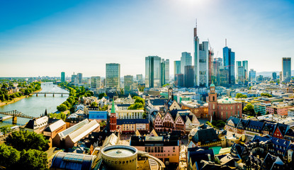 Frankfurt am Main - Germany