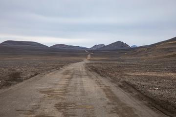 Highway F208