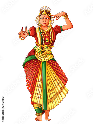 Bay Area Tamil Mandrum - Classical Dance on Vimeo