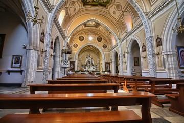 Monastir, Chiesa di San Pietro e Paolo