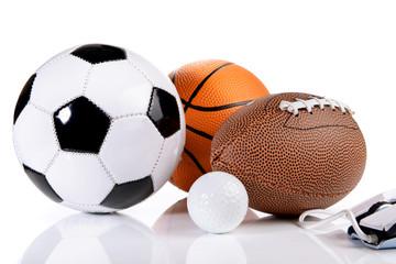 eSport - Balls