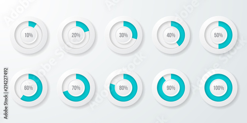 infographic pie chart templates can be used for chart graph data
