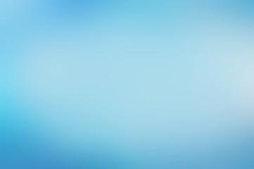 light blue gradient texture background Fototapete