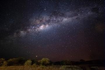 Africa Milkyway