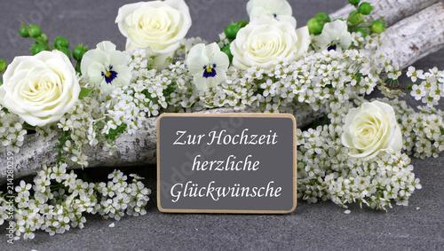 Gluckwunsche Zur Hochzeit Stockfotos Und Lizenzfreie Bilder Auf