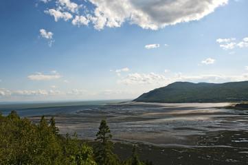 Baie-Saint-Paul, St.-Lorenz-Strom, Provinz Québec, Kanada, Nordamerika