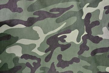 military uniform surface