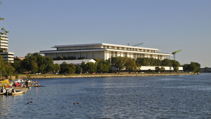 John F. Kennedy Center for the Performing Arts, Washington DC, USA