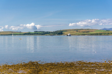 The Isle of Cumbrae Largs Scotland