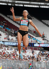 Athletics - Diamond League - London Anniversary Games