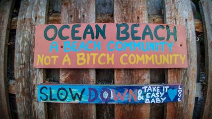 Ocean Beach Community