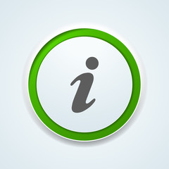 Info button illustration
