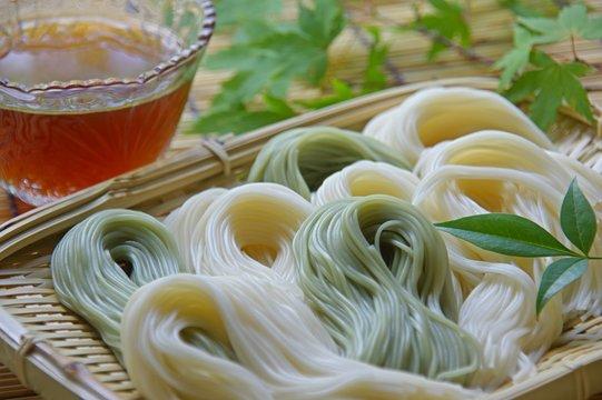 素麺 Somen