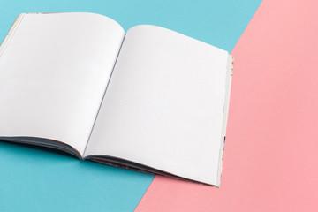 magazine or catalog