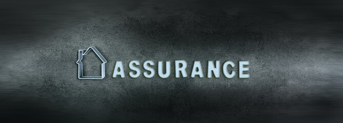 assurance habitation,maison
