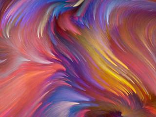 Color Motion