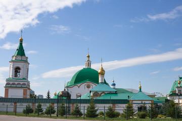 Orthodox churches of Cheboksary