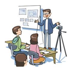 アマチュア写真教室