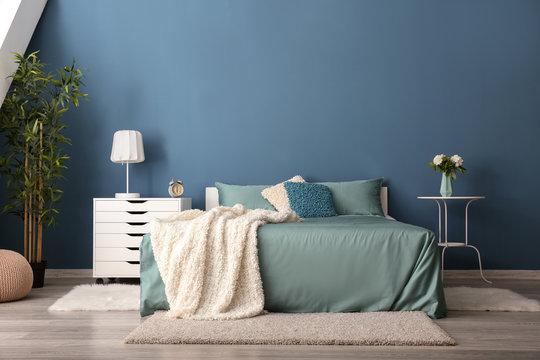 120,692 BEST Bedroom Night IMAGES, STOCK PHOTOS & VECTORS   Adobe Stock