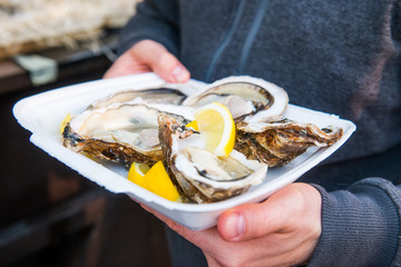 Oyster Festival photos, royalty-free images, graphics