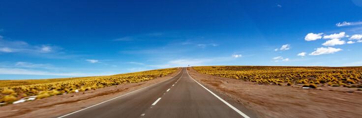 Roadtrip Atacama Wüste