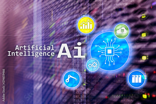 information technology and artificial intelligence