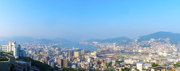 長崎の眺望