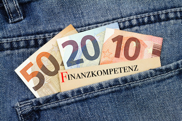 Finanzkompetenz