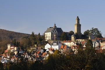 Kornberger Burg