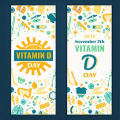 Vitamin D day