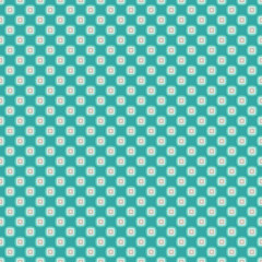 seamless pattern. Modern stylish texture. Seamless polka dot pattern