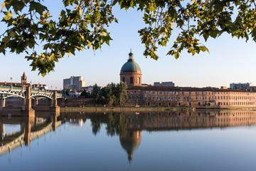 Dôme de la Grave, Toulouse