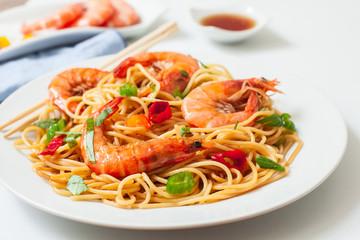 Thai fresh food