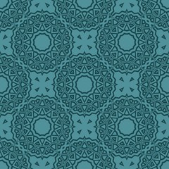Modern abstract festival symbol stylish Decorative Cicle Vector Shapes. Floral mandala. Vector pattern ornament illustration