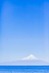 オソルノ山