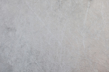 cracked scratches on silver texture background