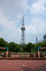 """日本 愛知 名古屋 栄 テレビ塔 Japan Aichi Nagoya sakae """"tv tower"""""""
